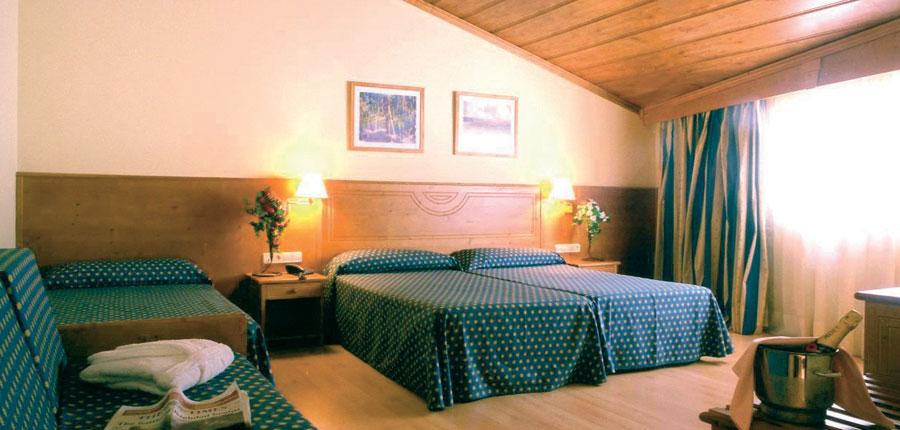 Bedroom, Hotel Euro Esqui.jpg